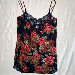Victoria's Secret | Gold Label Slip Dress Tank